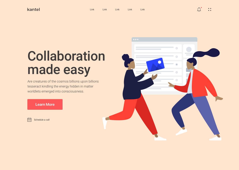 Figma Ui Kit Web