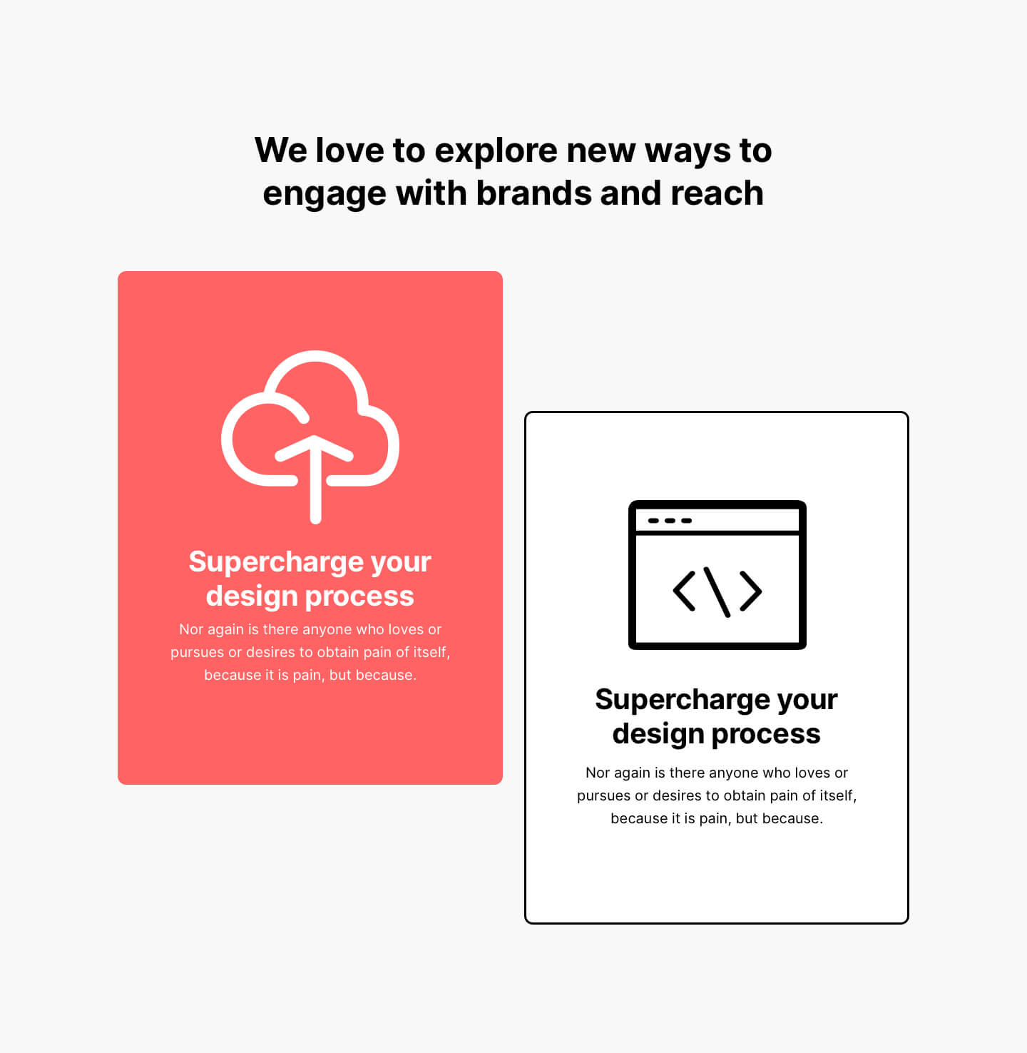 Singular SAAS Template for Bootstrap 5