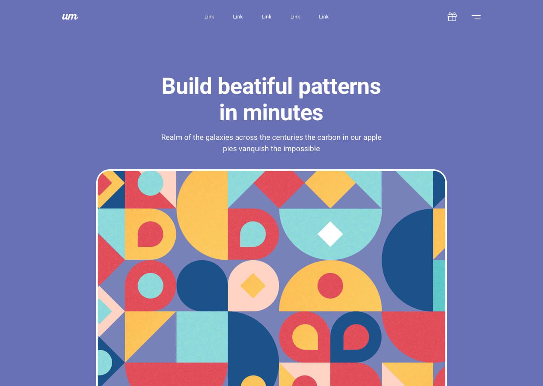 Fabrx UI Kit Pro – Bootstrap 5 UI K